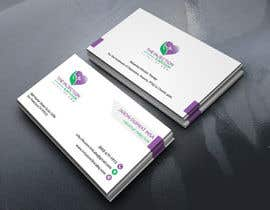 nº 16 pour Design and create a business card & brochure par idesign4usl
