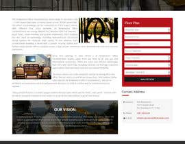 #13 for Re-Design Existing Site - Sub Pages Only - Content Established by princevenkat