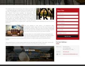 nº 13 pour Re-Design Existing Site - Sub Pages Only - Content Established par princevenkat