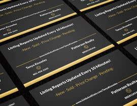 nº 35 pour Design a business card-sized leave behind par WillPower3