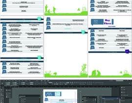 nº 13 pour Cape To City Programme design par Maridarte
