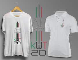 nº 31 pour Design a T-Shirt with brand logos par ANMAgraphics