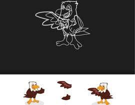 nº 11 pour Mascot redesign par trirama17