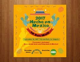 nº 38 pour Design a Flyer - 2017 Mx event par sairalatief