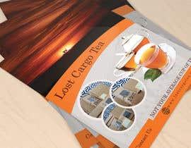 nº 10 pour Flyer/ Print Ad par knuraju