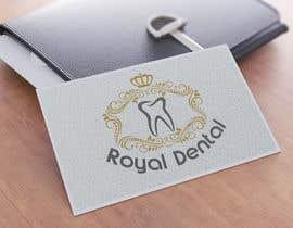 nº 17 pour design a logo for a dental business par balluprofessor