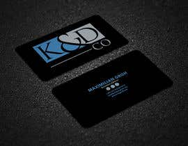 nº 182 pour Design some Business Cards par bmbillal