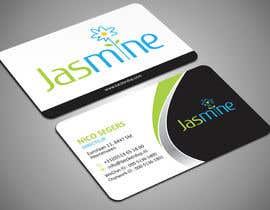 nº 33 pour Business cards design par sahasrabon