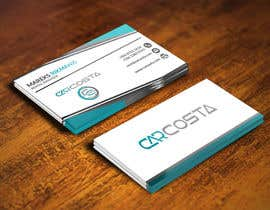 nº 41 pour Business cards design par merida68