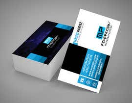 nº 36 pour Business cards design par mdmasudparvez554
