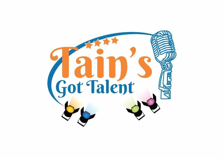 Proposition n°15 du concours Singing contest Logo design