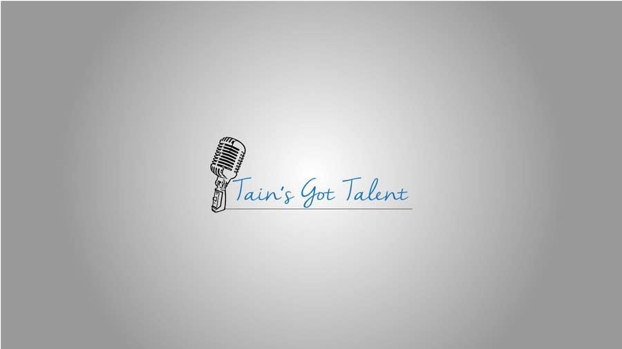 Proposition n°21 du concours Singing contest Logo design