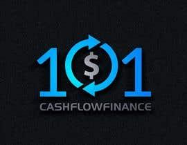 nº 25 pour logo for cashflowfinance101 par vishallike