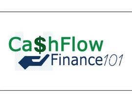 nº 18 pour logo for cashflowfinance101 par mokshu2008