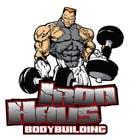 Graphic Design Конкурсная работа №105 для Logo Design for Iron Haus Bodybuilding