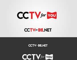 nº 29 pour Design a Logo - CCTVforYOU par indrographics