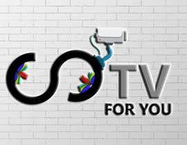 nº 15 pour Design a Logo - CCTVforYOU par rahul771