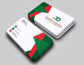 nº 9 pour Design some Business Cards par fzlabinrabbibin