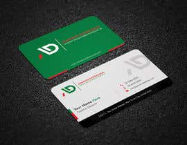 nº 50 pour Design some Business Cards par sohanul09