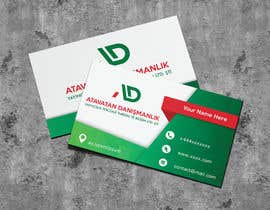 nº 61 pour Design some Business Cards par designbyama