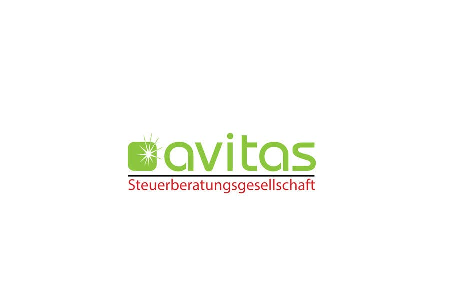 #137 for Logo Design for avitas Steuerberatungsgesellschaft by Hasanath