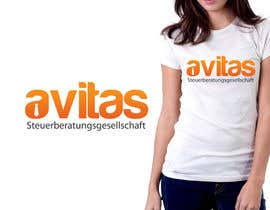 #143 for Logo Design for avitas Steuerberatungsgesellschaft af csdesign78