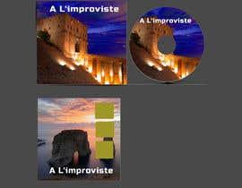 #2 for Design a simple CD Cover af gerardolamus