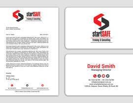 nº 40 pour New Business Card & Letterhead Design par smartghart