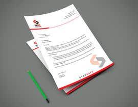 nº 54 pour New Business Card & Letterhead Design par shopon15haque