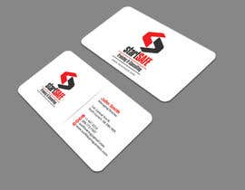nº 255 pour New Business Card & Letterhead Design par shopon15haque