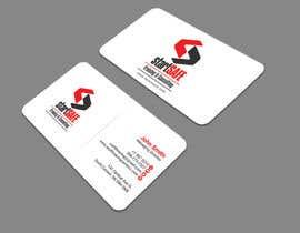 nº 257 pour New Business Card & Letterhead Design par shopon15haque