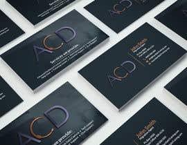 nº 42 pour Business Card Design par papri802030