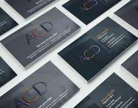 nº 60 pour Business Card Design par papri802030