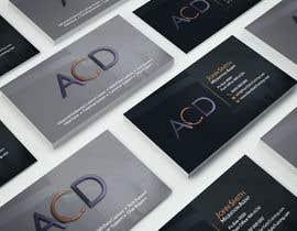 nº 318 pour Business Card Design par papri802030