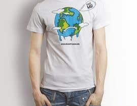 nº 5 pour Design a unique T-shirt par harmeetgraphix