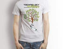 nº 7 pour Design a unique T-shirt par harmeetgraphix