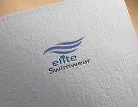 nº 40 pour Design a Logo  for  Elite Swimwear par SAGOR156148