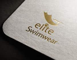 nº 52 pour Design a Logo  for  Elite Swimwear par SAGOR156148