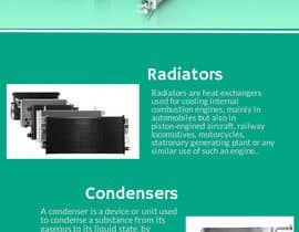 nº 3 pour Flyer design par Infohub