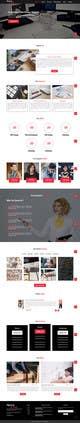 Icône de la proposition n°2 du concours website mockup