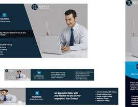 nº 7 pour Design a Banner in Marketing web par Hasanabedin