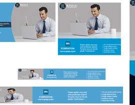nº 9 pour Design a Banner in Marketing web par Hasanabedin