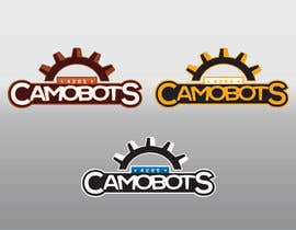 nº 17 pour Design a Logo for Robotics Team par bartolomeo1