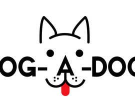 nº 18 pour Branding for a dog walking company! par Kitteehdesign
