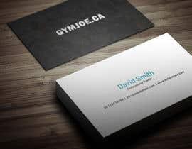 nº 107 pour Business Cards - Simple, unique, minimal par smartghart