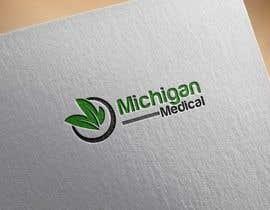 nº 626 pour Design a Logo for Michigan Medical par graphicrivers