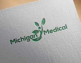 nº 254 pour Design a Logo for Michigan Medical par zia161226