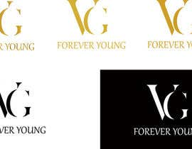 nº 332 pour Vitae Global Logo for Skin Care System - Forever Young par vinita1804