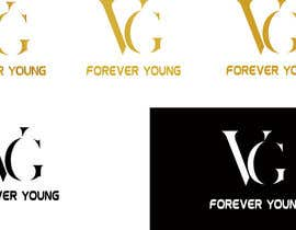 nº 335 pour Vitae Global Logo for Skin Care System - Forever Young par vinita1804