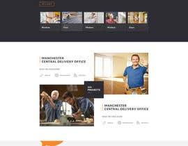 nº 12 pour Interactive website design and promotion through Google or SEO par ByteZappers